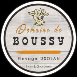 Domaine de Boussy